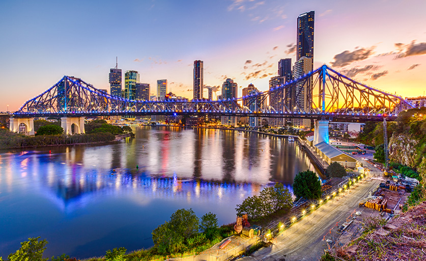 Thinktech Location Brisbane