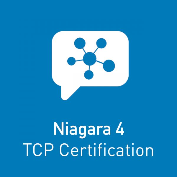ThinkTech Niagara 4 TCP Certification Course